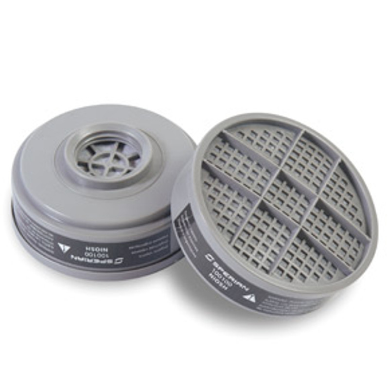 Allpro Respirator Cartridges