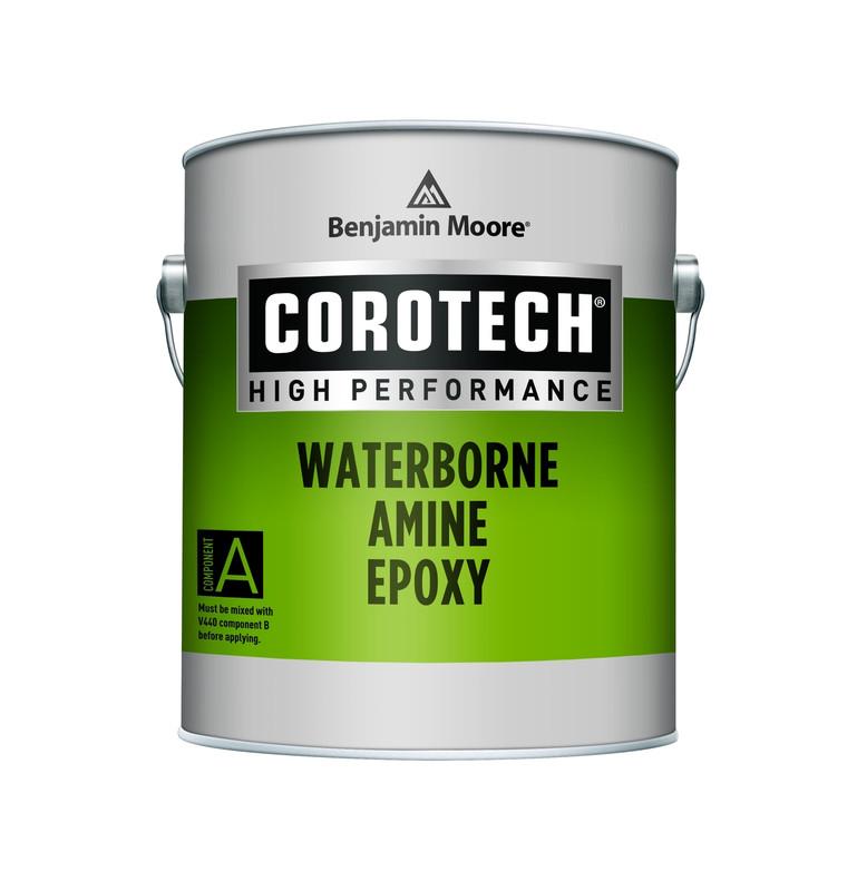 Corotech Waterborne Epoxy V440