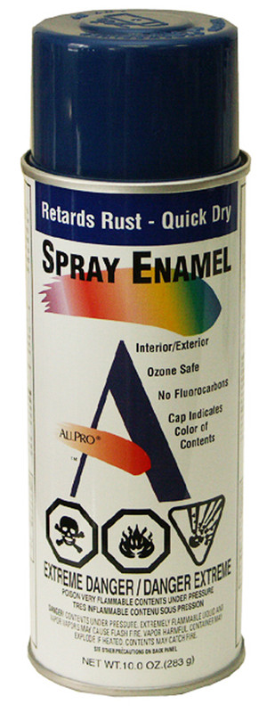 Allpro Spray Paint