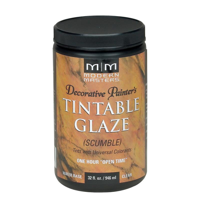 Modern Masters Tintable Glaze DP608