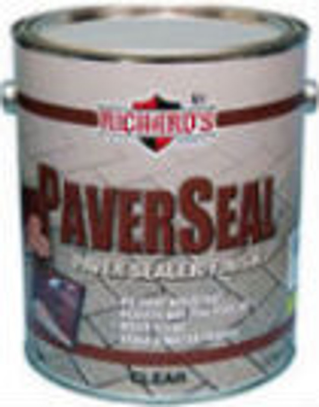 Richard's Paver Sealer