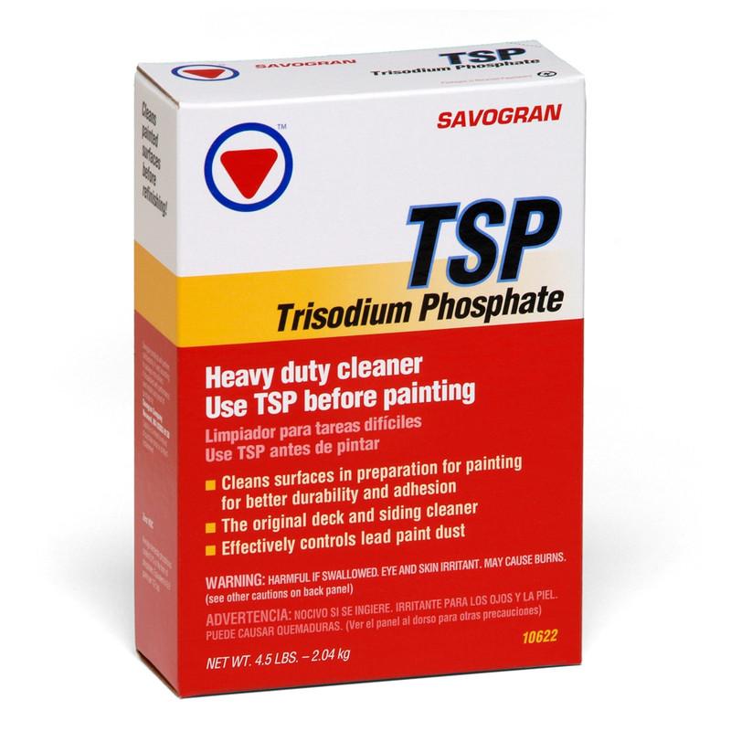 TSP - Trisodium Phosphate