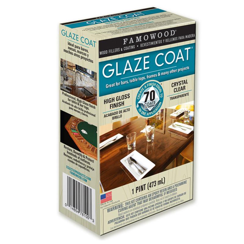 Gentil Famowood Glaze Coat