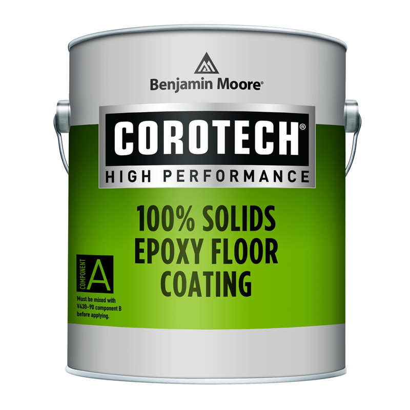 Corotech V430 100% Solids Epoxy