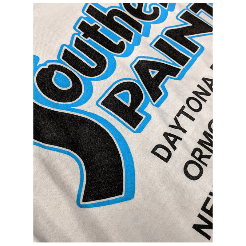 Southern Paint T-Shirt Back