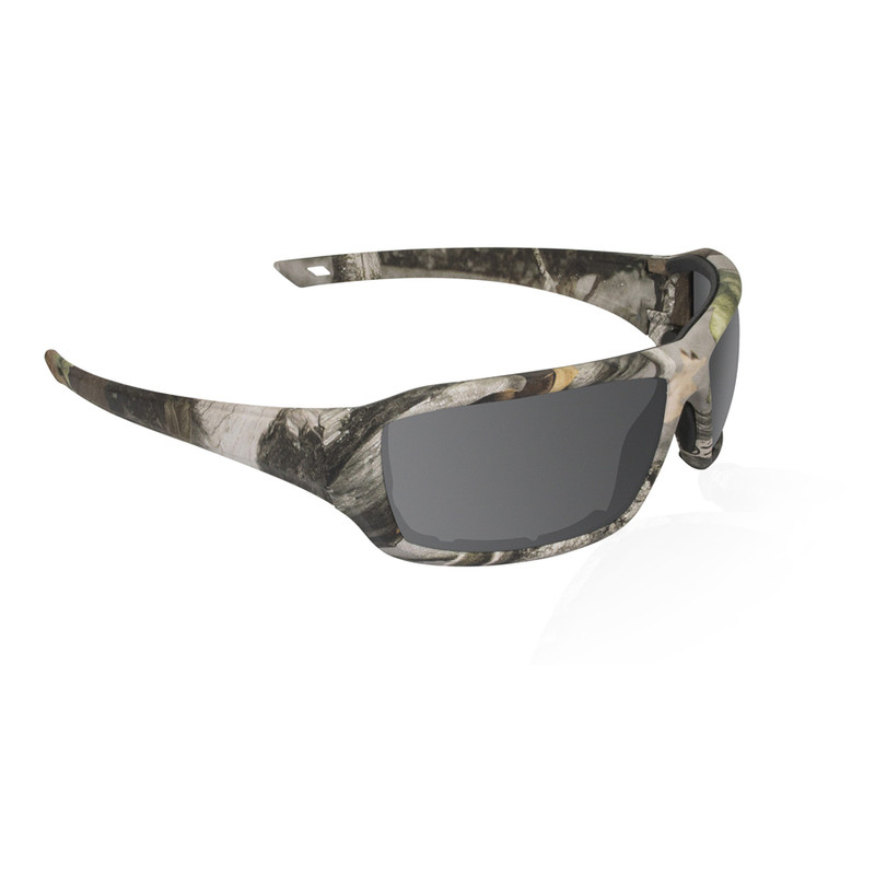 SAS Dry Forest Camo Safety Glasses
