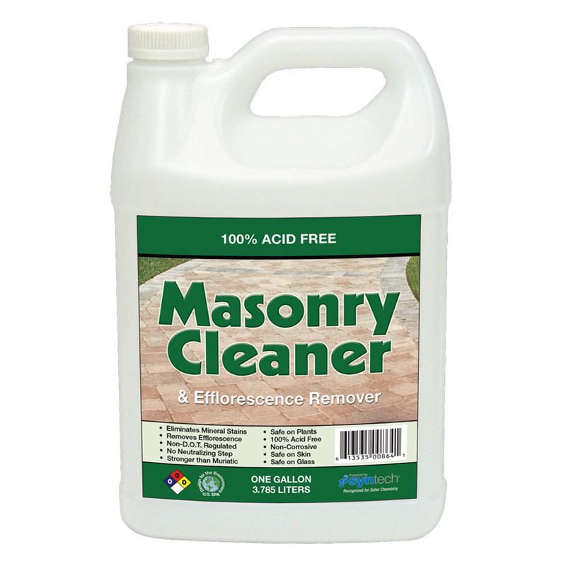 Infiniti Masonry Cleaner and Efflorescence Remover IP.249