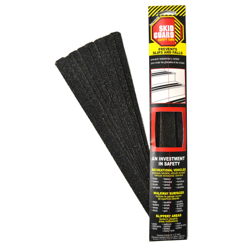 Sure Foot Skid Guard Strips
