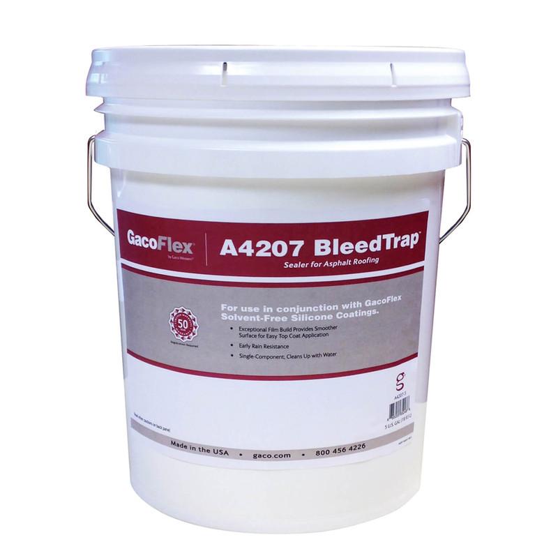 GacoFlex A4207 BleedTrap