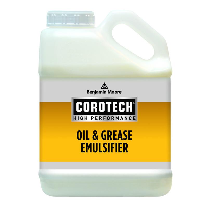 Corotech Oil & Grease Emulsifier V600