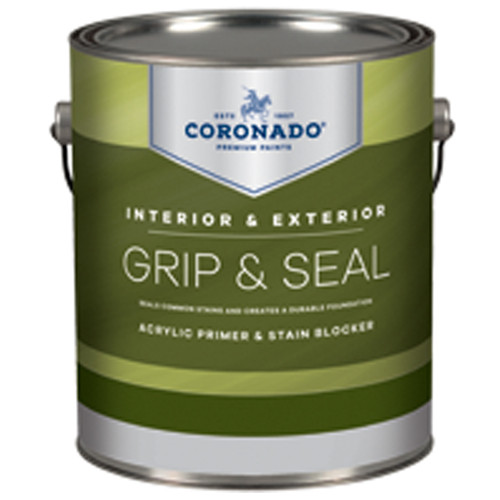 Coronado grip seal multi purpose primer by benjamin moore southern paint supply co for Benjamin moore exterior paint with primer
