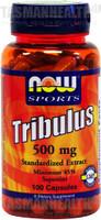 NOW Foods Tribulus