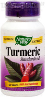 Nature's Way Turmeric