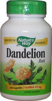Nature's Way Dandelion Root