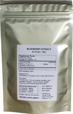 Blueberry Extract Powder