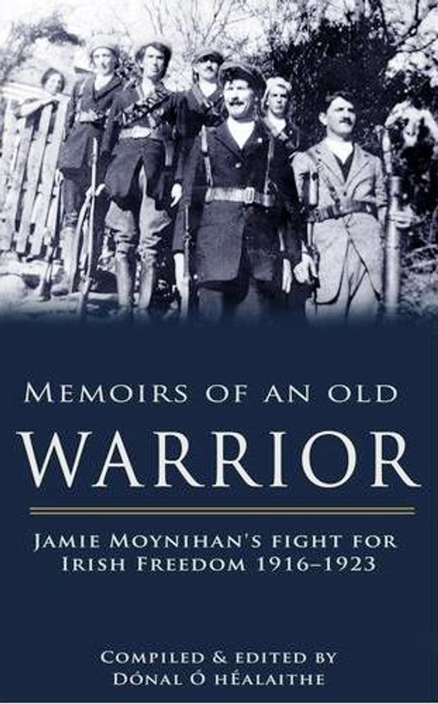 Memoirs of an old warrior