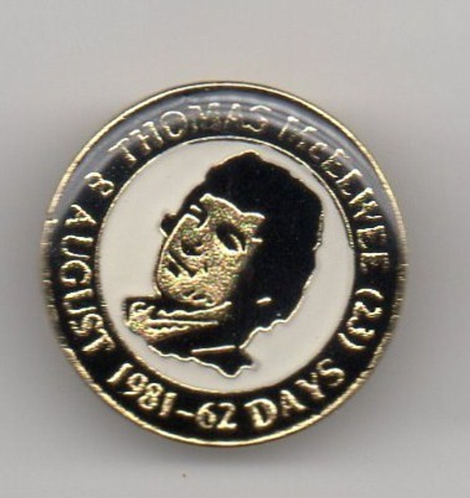 Thomas McElwee pin