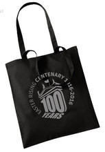 1916 Centenary Logo Shopping Bag