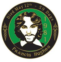 Francis Hughes Badge