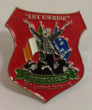 Jim Larkin 1913 Centenary Badge