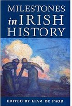 Milestones in Irish History