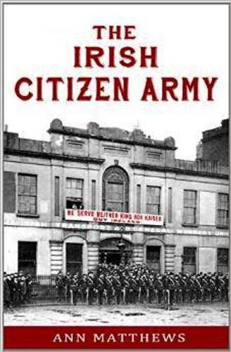 The Irish Citizen Army