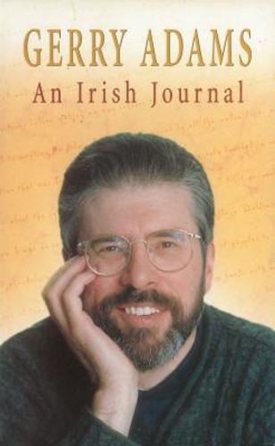 AN IRISH JOURNAL By Gerry Adams