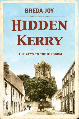 HIDDEN KERRY (Hardback)
