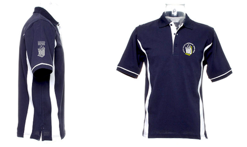 100th Anniversary Polo Top