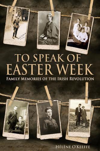 TO SPEAK OF EASTER WEEK (Hardback)