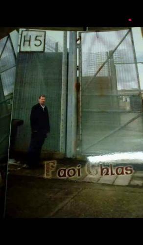 Faoi Ghlas -by Dominic Adams