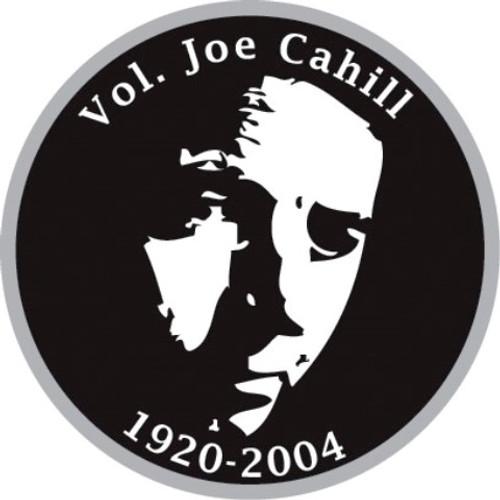 VOL Joe Cahill Badge