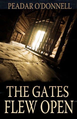 The Gates Flew Open