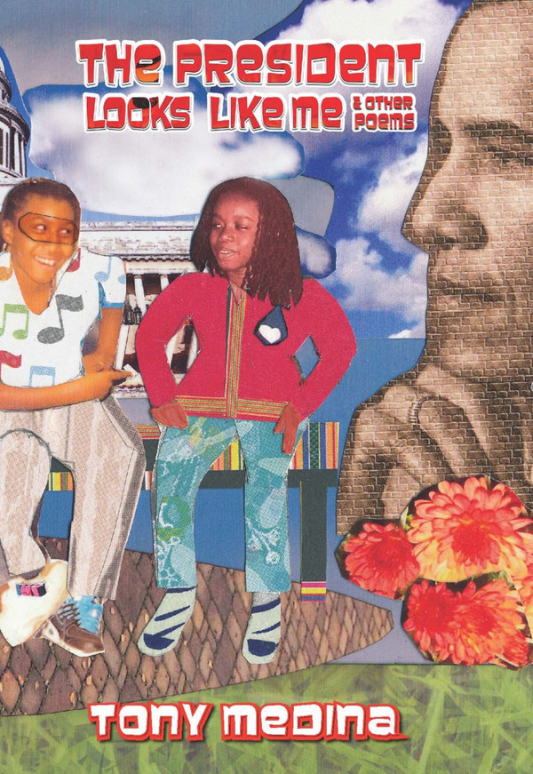 In 2008, the election of Barack Obama as the first African-American to serve as President of the United States, marked a pivotal point in the history of a nation too often preoccupied with race, color and identity. President Obama's re-election in 2012 underscored the important progress that has been made despite challenges that seem to not want to go away, such as racism, sexism inequality.   Millions of people around the world have been inspired by Mr. Obama's historic victories and his personal story of determination and success - especially children of color. In The President Looks Like Me and Other Poems, Tony Medina celebrates the diversity that President Obama symbolizes through poems that are multicultural in scope and wide-ranging in style. With distinctly urban settings and an urban flavor, the collection covers a myriad of themes that include childhood, family, friendship, identity, spirituality, social justice and Hip Hop. Medina's poems realistically capture the impact of what it means to be young in a complex world is explored. Yet, they offer hope that resounds more prominently when a child of color can say, the president looks like me.