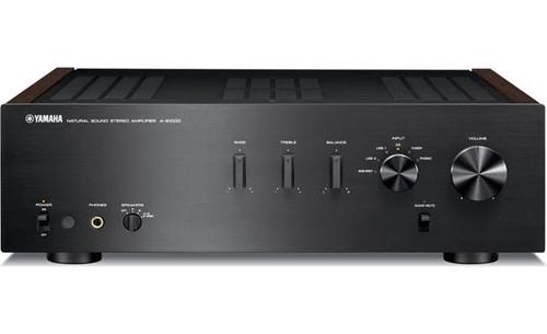 Yamaha A-S1000 Integrated Amplifier