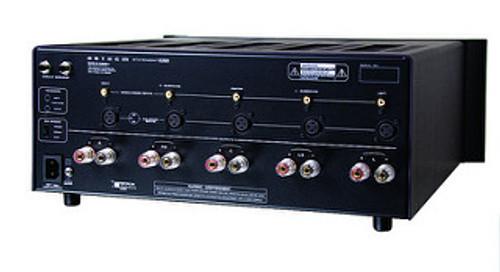 Anthem A5 Amplifier