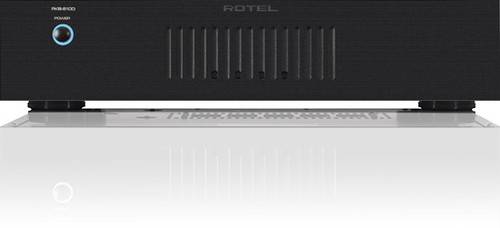 Rotel RKB-8100 Amplifier
