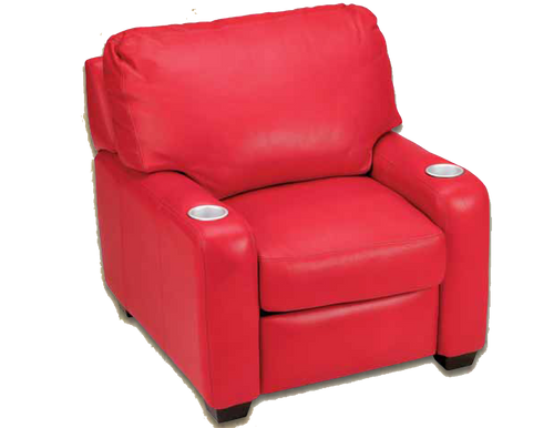 Home Theater Seating- Matinee