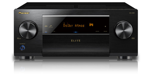 Pioneer Elite Receiver SC-LX501