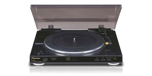 Pioneer Elite Turntable PL-990