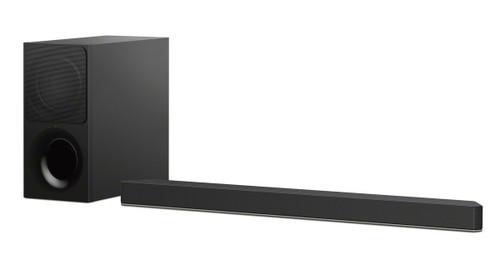 Sony X9000F 2.1ch Soundbar with Dolby Atmos and Wireless Subwoofer