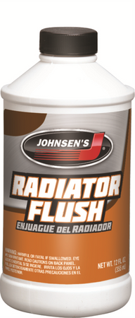 4917   Radiator Flush