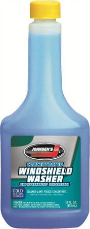 2944   Windshield Washer Concentrate