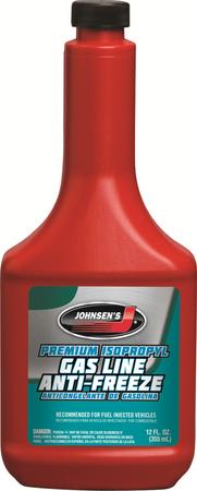 2962 | Isopropyl Gas Line Anti-Freeze