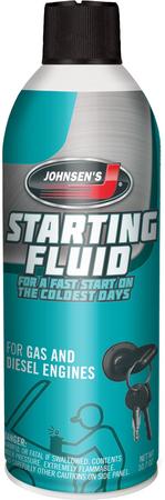 6762 | Starting Fluid