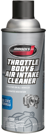 4720 | Throttle Body & Air Intake Cleaner  50 State Formula