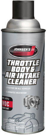 4724 | Throttle Body & Air Intake Cleaner OTC Compliant