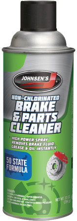2418C   Brake Cleaner 50 State Formula