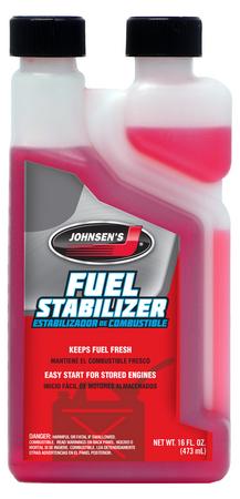 4690 | Fuel Stabilizer