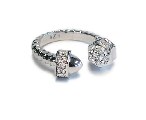 Ultra Ring Silver